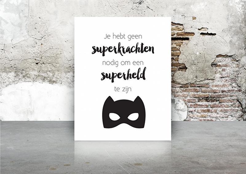 A3 | Superkrachten