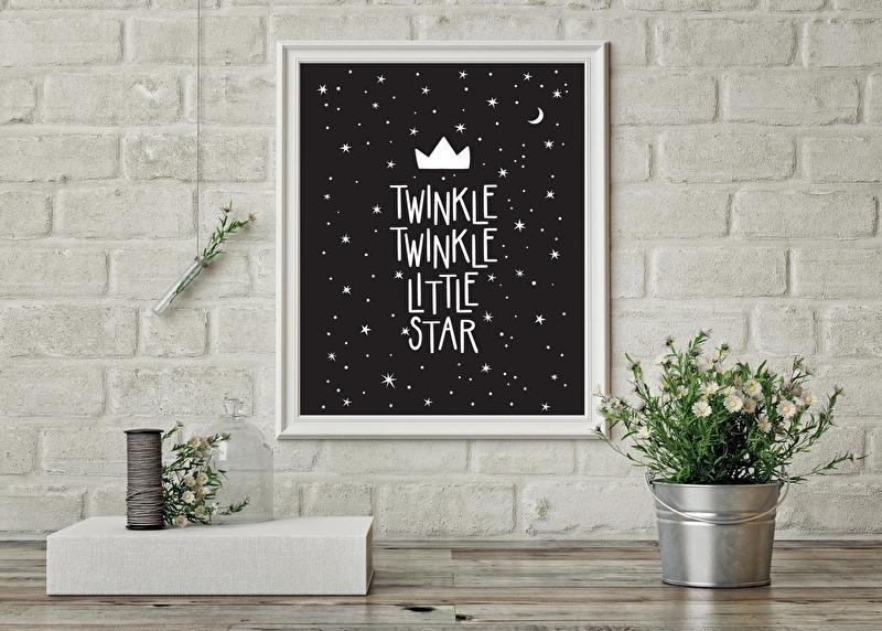A5 | Twinkle Twinkle