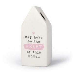 Huisvaasje - Home