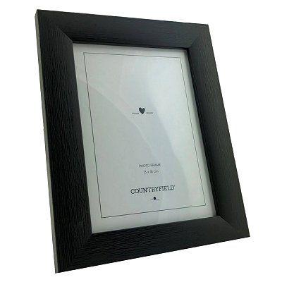 Countryfield lijst - 10 x 15 (zwart)
