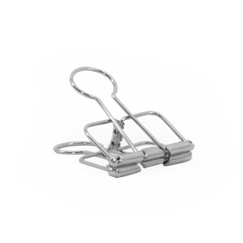 Binder clips Zilver | 32 mm