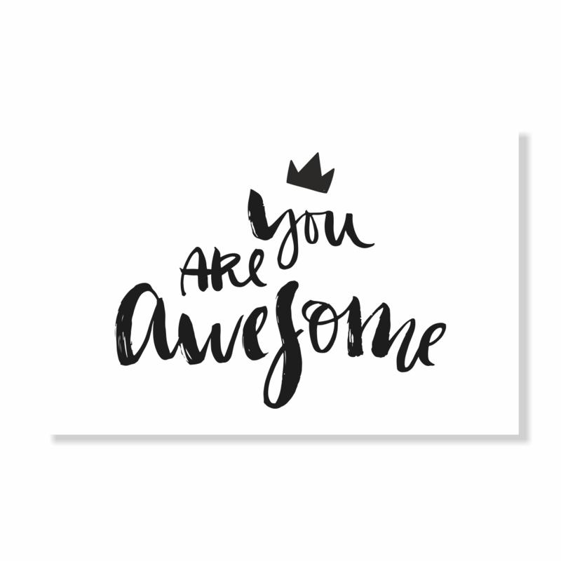 Kadokaart | You are awesome