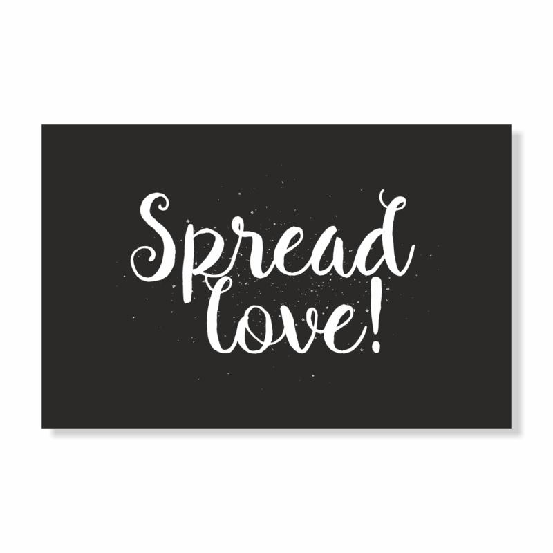 Kadokaart | Spread love