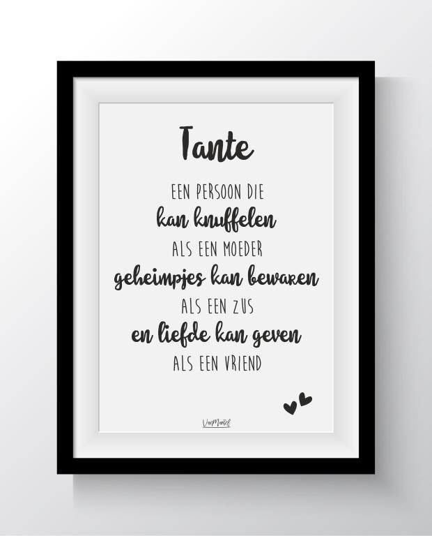 A6 - Tante
