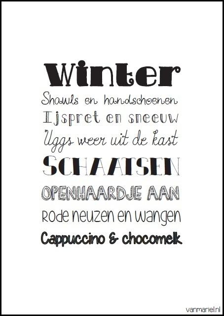 A5 | Winter (sale)