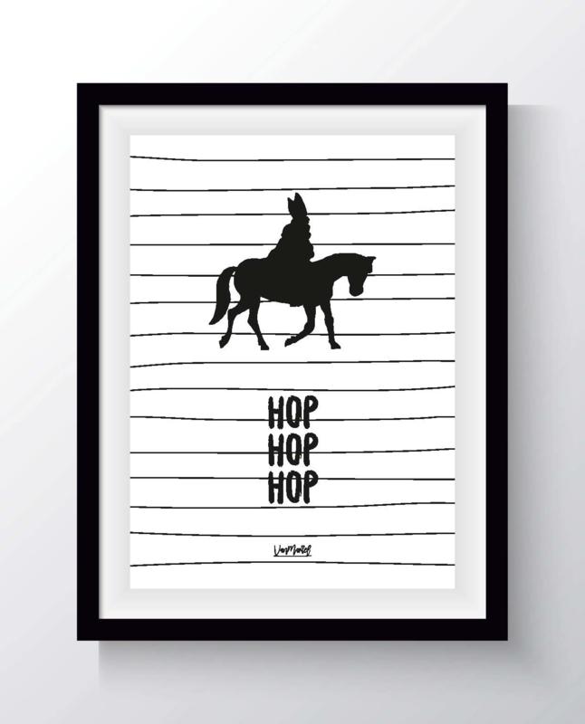 Sint Hop hop hop