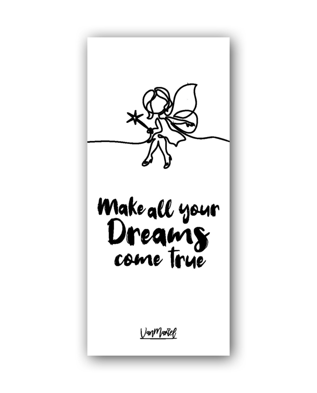 Kadolabel | Make all your dreams come true