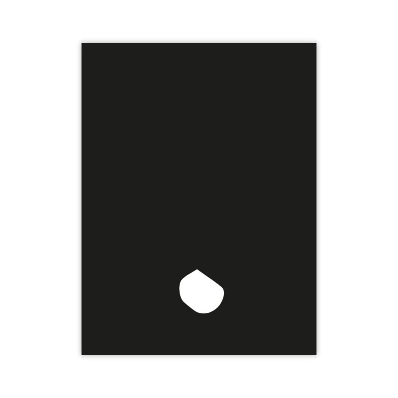 Letterslinger - symbool .