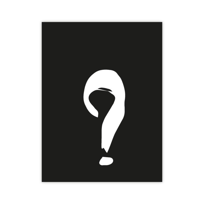 Letterslinger - symbool ?