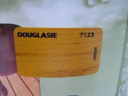 BONDEX Douglas Olie - Douglasien öl  - 3 liter