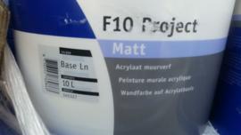 Sigma F10 Project Matt - WIT - 10 liter