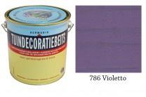 Hermadix Tuindecoratiebeits 786 Violetto - 0.75 liter