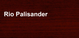 BONDEX Transparante beits voor buiten - zeer duurzaam 4 liter - Rio Palisander