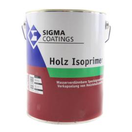 Sigma Holz Isoprimer WIT - 5 liter