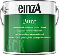 einzA Bunt Hochglanz - alle kleuren - 500 ml