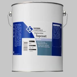 Sigmurolac Topcoat Matt - Wit - 5 liter