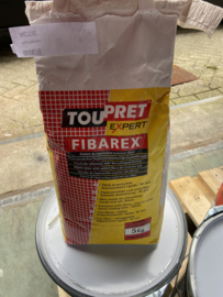 Toupret fibarex - 5 kg