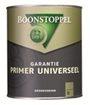 Boonstoppel Garantie Primer Universeel - 1 liter - alle kleuren leverbaar