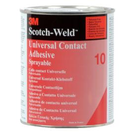 3M Universele Contactlijm Verspuitbaar - 1 liter