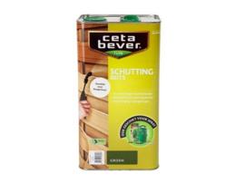 Cetabever SCHUTTINGBEITS - 5 liter -  Groen