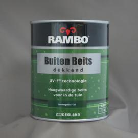 RAMBO Buitenbeits Dekkend - Lommergroen 1130 - 0,75 liter