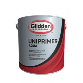 Sigma Glidden Uniprimer Aqua - 1 liter - alle lichte kleuren leverbaar - All Grund