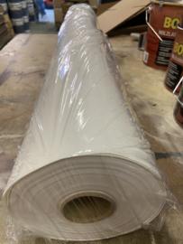 Glasweefsel behang 50m - patroonloos