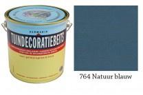Hermadix Tuindecoratiebeits 764 Natuur blauw - 0.75 liter