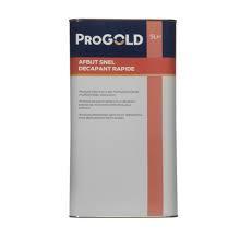 Progold Afbijt Snel - 1 liter