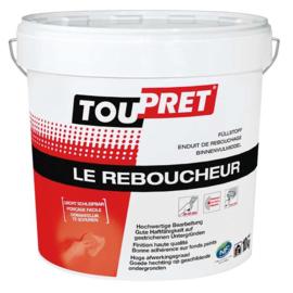 Toupret - Le Reboucheur - BInnenvulmiddel - 10 kg