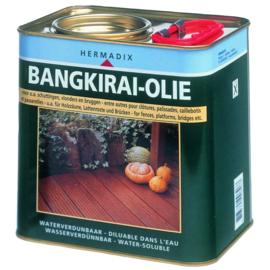 Hermadix Bankirai Olie 0,75 liter
