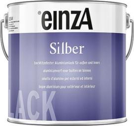 einzA Silber - 0,75 liter