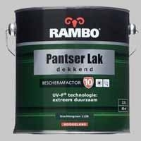 Rambo Dekkende Pantserlak BF 10