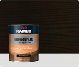 RAMBO INTERIEUR - VLOER LAK TRANSPARANT ZIJDEGLANS - Mystiekebben 771 - 0,75 liter