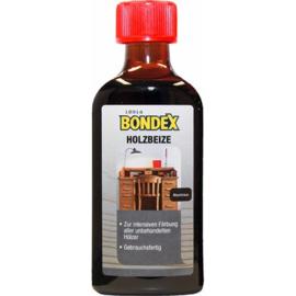 Bondex Holzbeize - Zwart - 250 ml - waterbeits