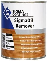 SigmaOil Remover - 1 liter - Natuurlijk reinigingsproduct
