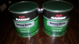 20 liter RAMBO aanbiedingen - VEEL voor WEINIG