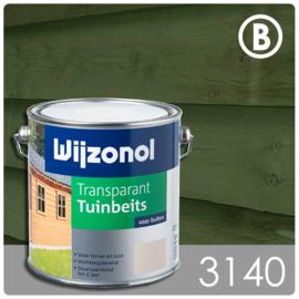 Wijzonol Tuinbeits Pokhout 3140 - 2,25 liter