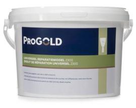 ProGold 2300 Binnenvulmiddel Emmer - Wit - 5 kg