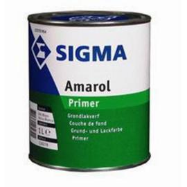 Sigma Amarol Primer - Zandgeel - 2.5 liter