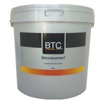 BTC line Superdek - Zwart - 10 liter