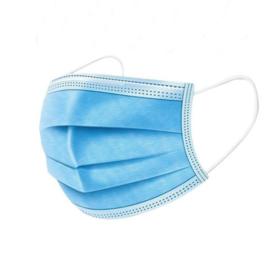 Medische mondmaskers type II - 250 stuks / 5 dozen