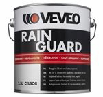 Veveo Celsor Rain Guard - RAL 7021 - 1 liter