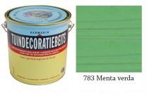Hermadix Tuindecoratiebeits 783 Menta verda - 0.75 liter