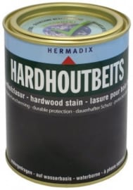 Hardhoutbeits