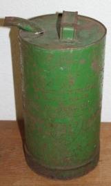 20 liter CARBOLEUM - CARBOLINEUM - GROEN