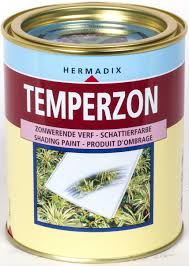Hermadix Temperzon 750 ml