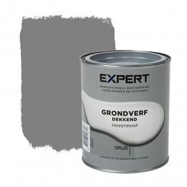 1 blik 750 ml - Sikkens Expert Grondverf Grijs