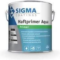Sigma Haftprimer Aqua Primer - 2,5 liter - WIt
