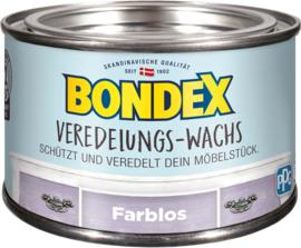 Bondex wax - Kleurloos - 250 ml